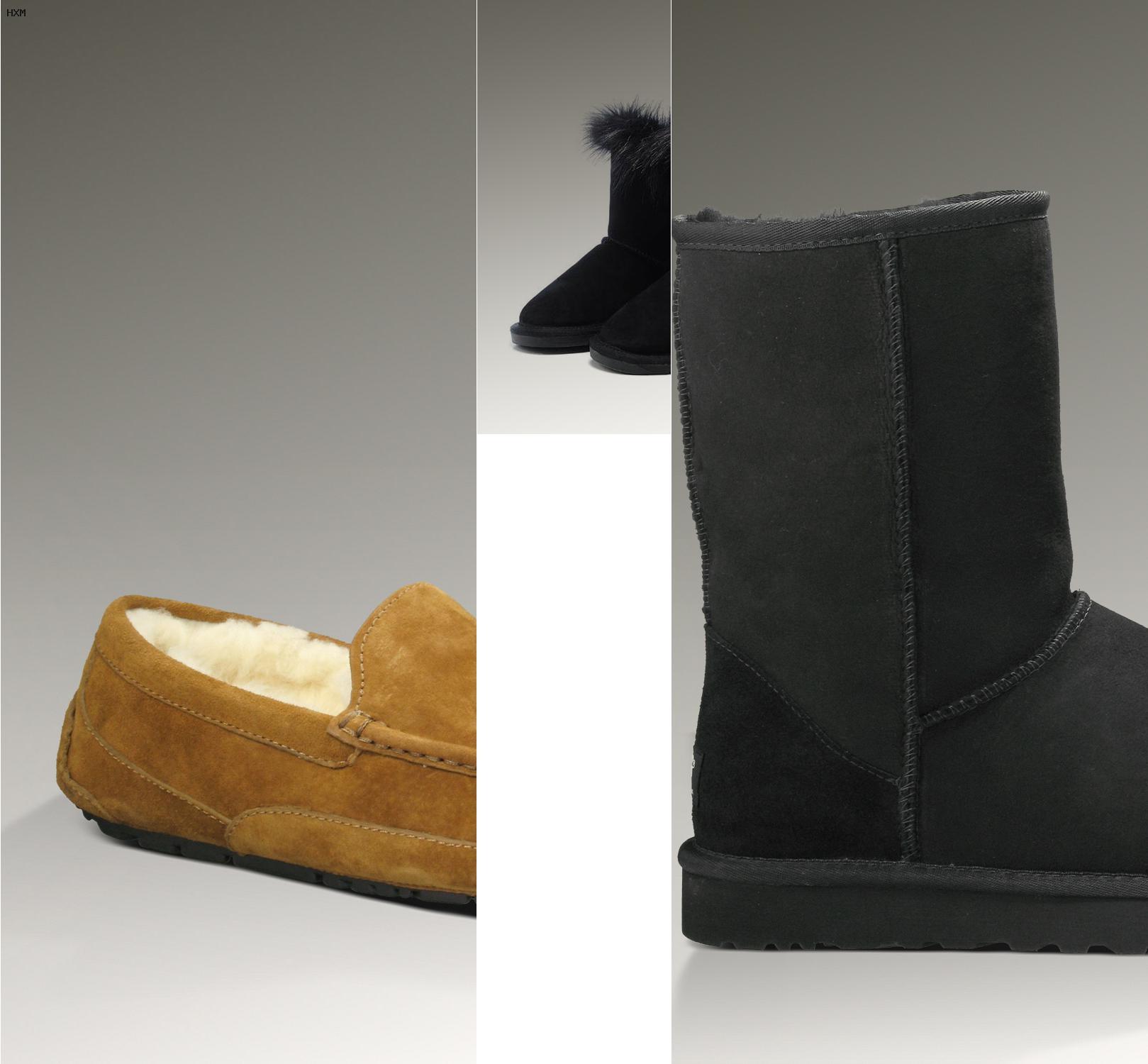 marca ugg botas