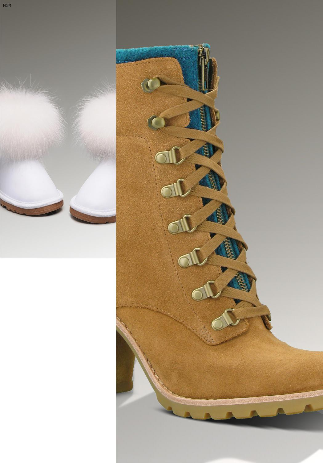 outlet botas ugg chile